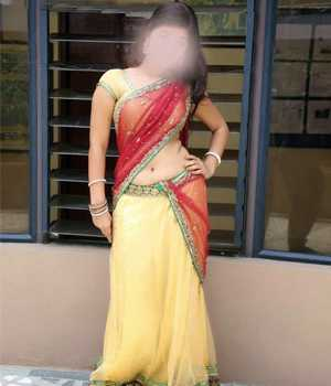 High Profile Independent Delhi Housewife Escorts
